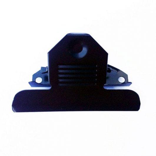 Large Black Clipboard Clip