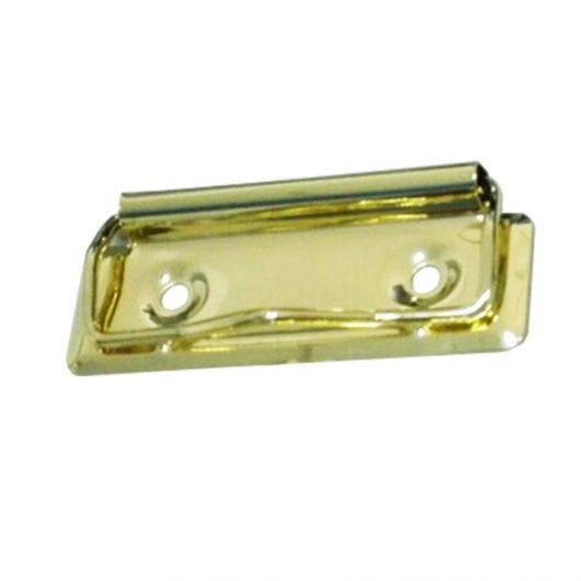 Brass Clipboard Clip